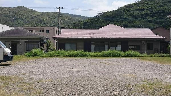 新名瀬駐車場5