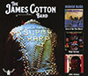 Buddah Blues / James Cotton Band