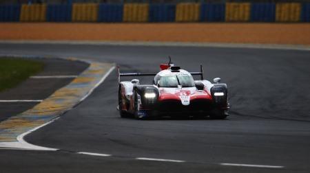 「第86回ル・マン24時間耐久レース」決勝