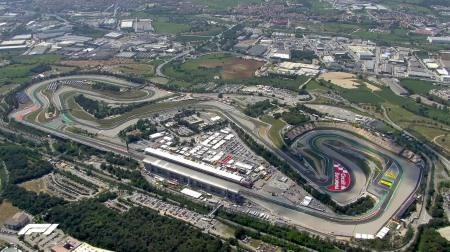 2018年F1第5戦スペインGP、FP2結果