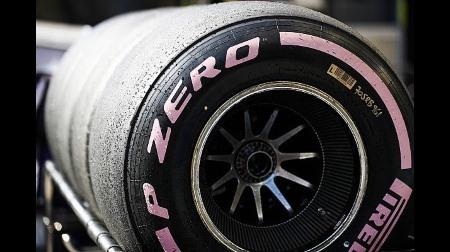 メルセデスがピレリF1タイヤの仕様変更を要求