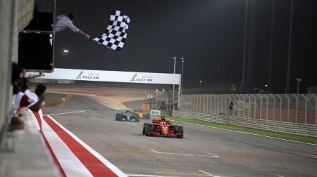 熱い優勝争いが展開された2018F1バーレーンGP