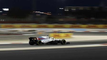 ウィリアムズが深刻@F1バーレーンGP