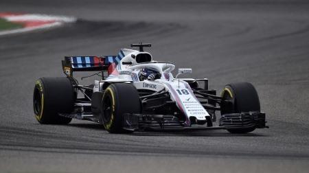 2018年F1予選逆ポール@バーレーンGP