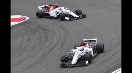 ルクレールが厳しいF1デビューイヤーのシーズン入り