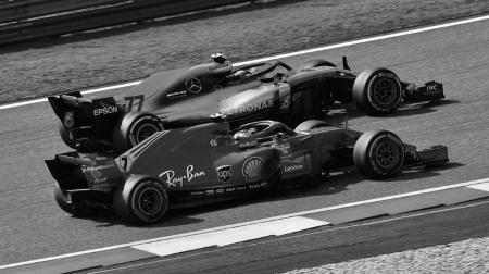 F1分裂騒動にAmazonの影
