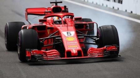 フェラーリは合法