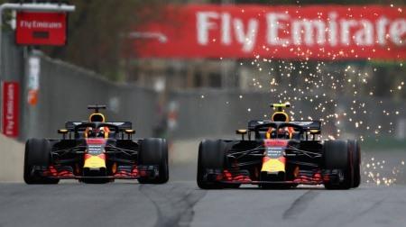 レッドブルとホンダF1の交渉が加速