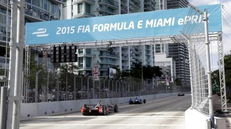 F1マイアミGPが実現へ