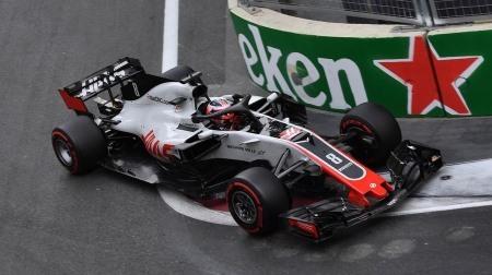 2018F1予選逆ポール選手権 第4戦結果