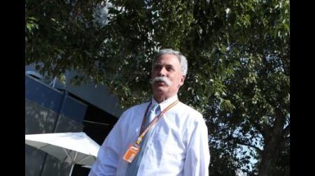 リバティメディア、NFLドラフト会議を参考にF1通年活性化を目指す