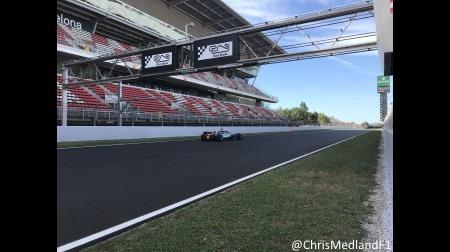 F1、リアウイングにライトを設置か?