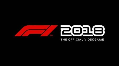 コードマスターズ「F1 2018」
