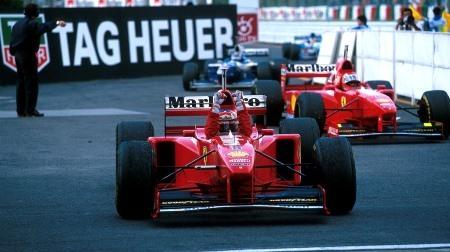 フェラーリの政治力