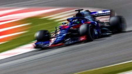 2018F1予選逆ポール選手権スペインGP結果
