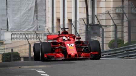 フェラーリの違法PU問題