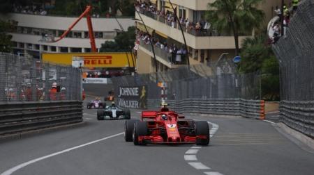 フェラーリの違法PU疑惑