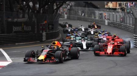 F1モナコGPは改善が要?