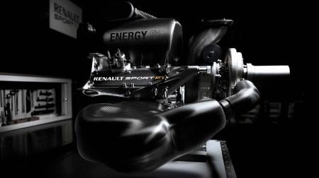 F1エンジン規則の件