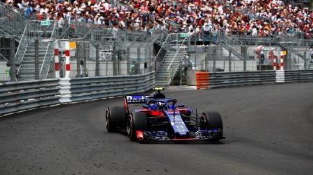 ホンダ、F1カナダGPでアップデート投入へ