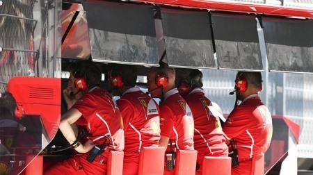 アルファロメオ・ザウバー、フェラーリからシモーネ・レスタを獲得