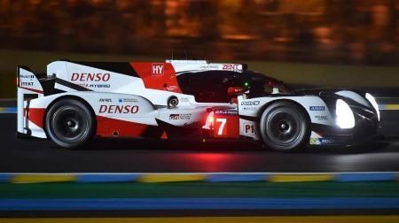 トヨタ、ル・マン24時間制覇に決起