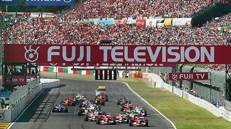 F1人気の低迷と日本