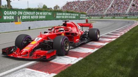 2018F1カナダGP:ドライバー・オブ・ザ・デイ