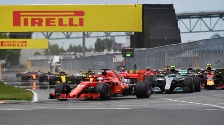 F1カナダGP、少ないオーナーテイクに呆れの声