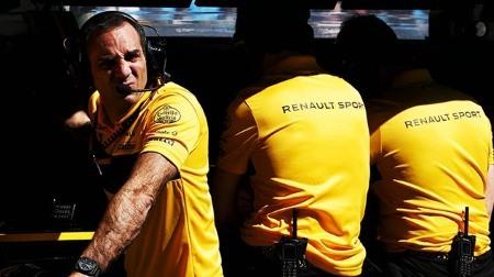 ルノー「スペックC」F1エンジン(PU)でレッドブルが後悔?