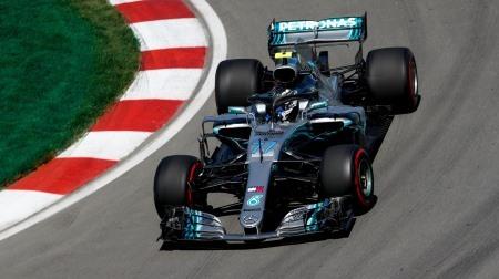 メルセデス、F1フランスGPにもアップデートPU投入できず?