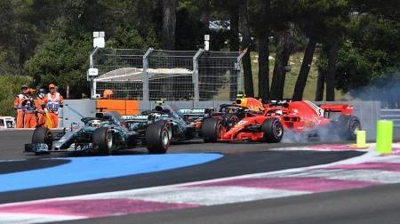 2018F1フランスGP:ドライバー・オブ・ザ・デイ