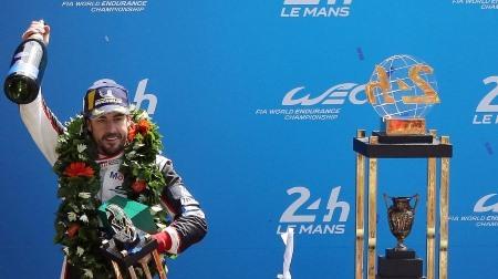 アロンソ、F1モナコGPを世界3大レース最弱認定