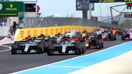 2021年F1エンジン規定、まもなく発表へ