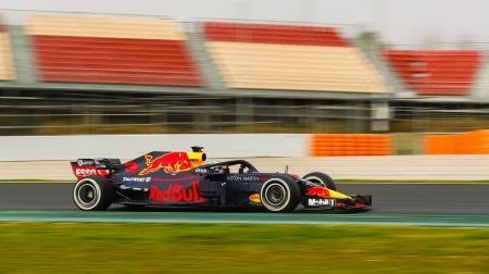 F1チーム、プレシーズンテスト減少を求める