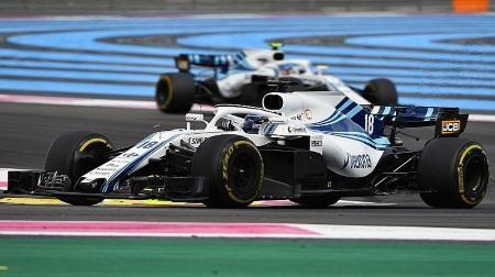 2018F1予選逆ポール選手権第8戦結果