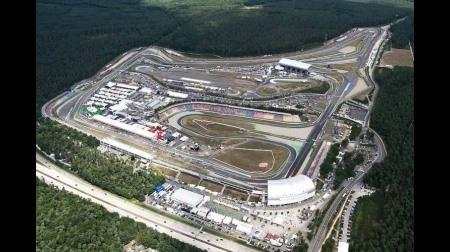 F1ドイツGPが2019年の開催を断念
