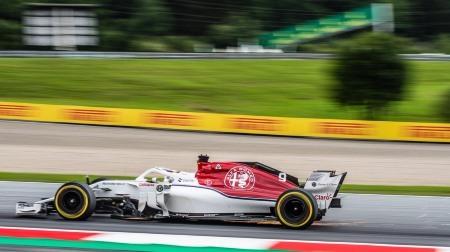 2018F1予選逆ポール選手権第9戦結果