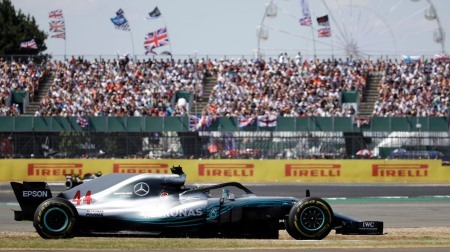 2018F1イギリスGPドライバー・オブ・ザ・デイ