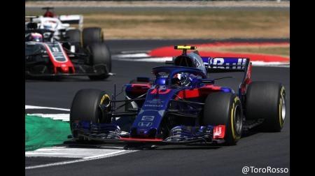 ガスリー、メルセデス・フェラーリに対してホンダの弱点を指摘