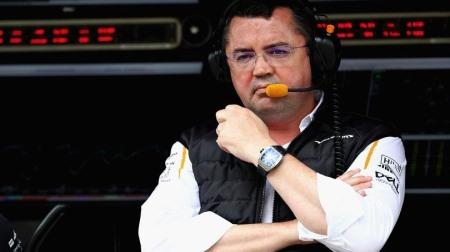 フェルスタッペン、三大レースに挑戦するアロンソを一刀両断