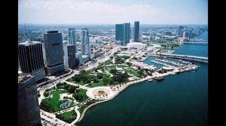 F1マイアミGP開催が最終承認へ