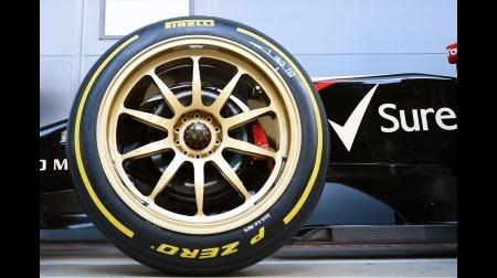 F1、2021年から18インチホイール&タイヤを採用へ