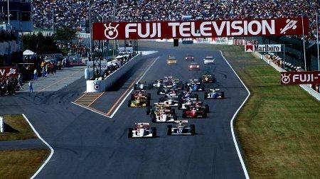 F1日本GP・鈴鹿の開催に一歩前進