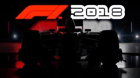 「F1 2018」キャリアモード『メディア対応』