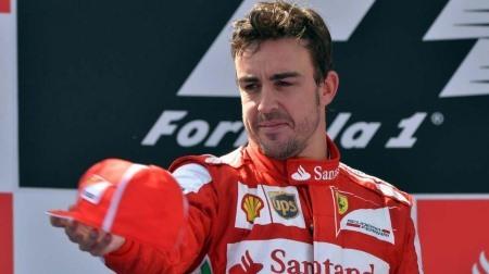 アロンソにフェラーリ復帰の可能性?