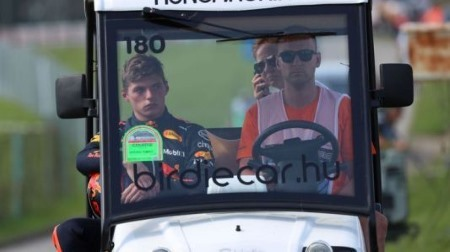 レッドブルがルノーに憤慨@F1ハンガリーGP