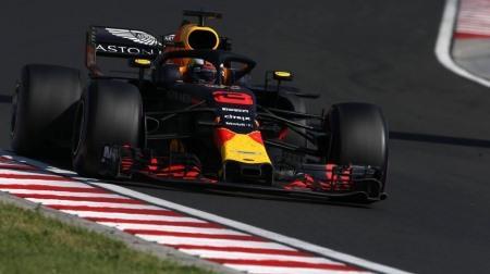 F1ハンガリーGPドライバー・オブ・ザ・デイ