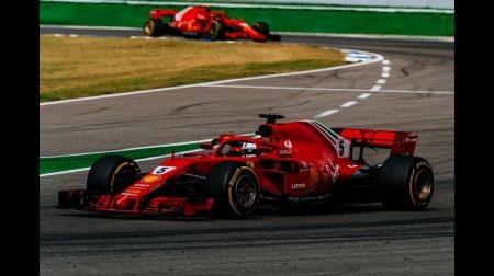 2018年度版F1チームの分配金