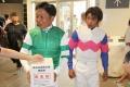 180722 川崎競馬所属騎手による募金活動-01